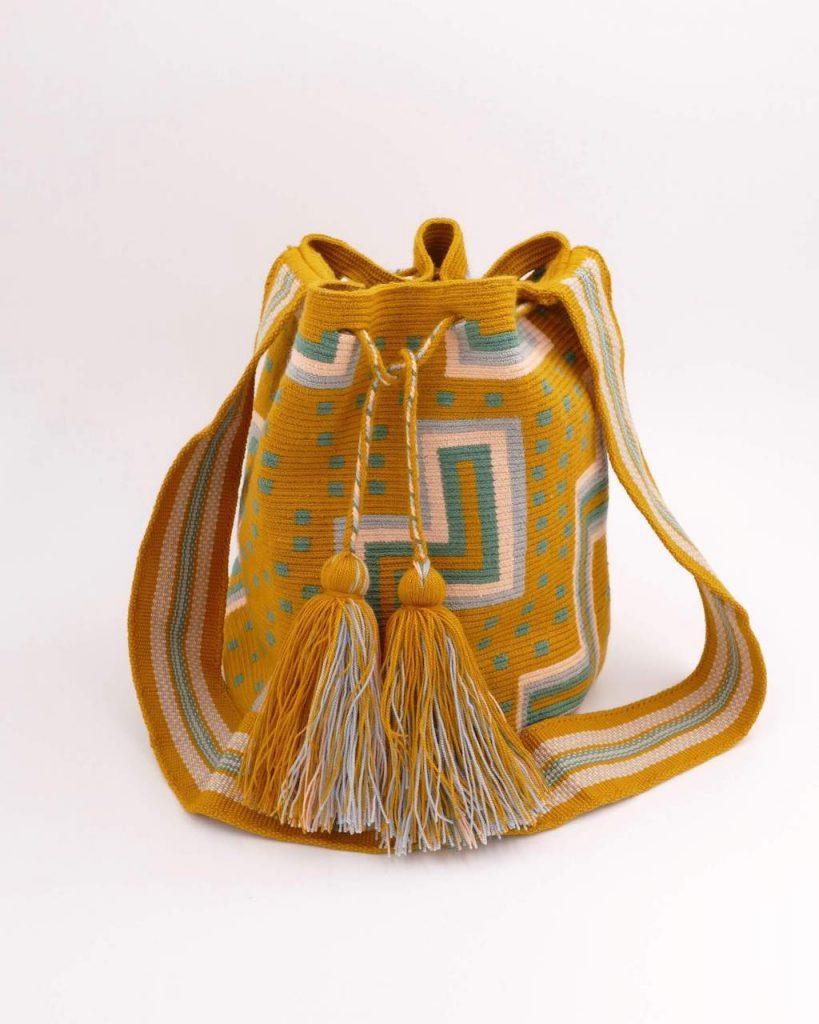 Colombian handmade bag