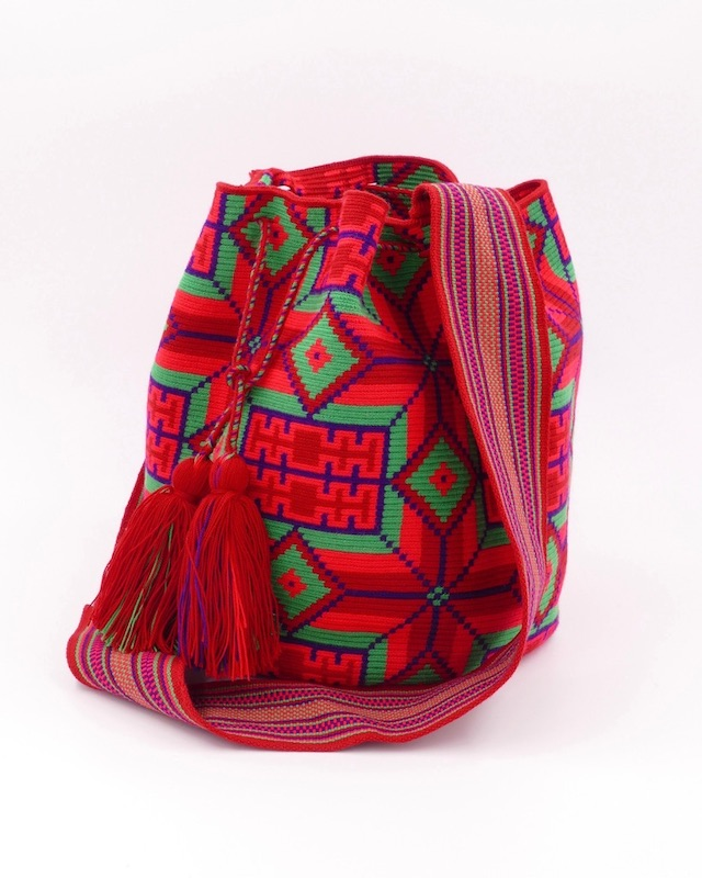 Colombian handmade traditional Bag
