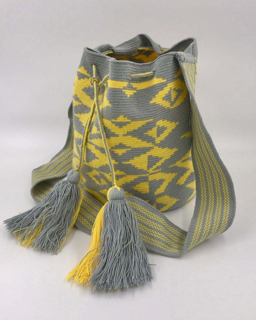 Ethnic Colombian Bag